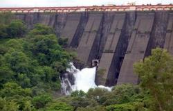 Dams & Waterfalls