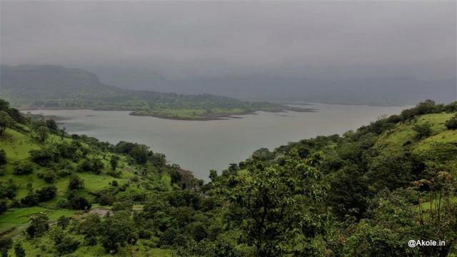 bhandardara-back-water