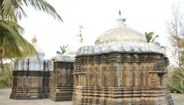 Jagdamba Temple Tahakari